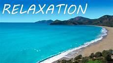 Musique De Relaxation Et Apaisante Bruit De La Mer Douce