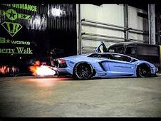 Amazing Wide Body Supercars From Japan  YouTube