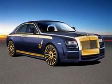 Rolls Royce Cars 2011  The Car Club