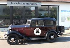 Classic Cars Frohburg Ford Model A