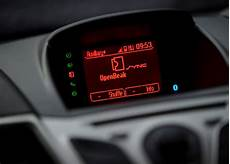 application ford sync 3 ford to integrate pandora through its sync system digital trends