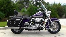 harley road king used 2001 harley davidson road king classic flhrc for sale