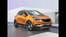 Opel Mokka X Ultimate - dia show imscher tuning opel mokka x 2016
