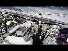 Ou Se Trouve La Vanne Egr Sur Un Renault Kangoo 1 5l Dci