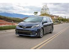 2020 Toyota Sienna Prices Reviews And Pictures  US