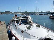 Martinique Reisebericht Quot Ambassador Zum Segelboot Machen