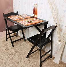 sobuy folding wall mounted drop leaf dining table desk