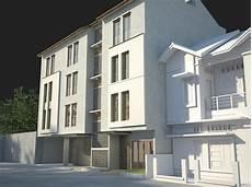 Jual Jasa Arsitek Gambar 3 Dimensi Rumah Dan Denah Per 1