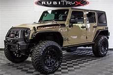 2018 Jeep Wrangler Rubicon Recon Unlimited Gobi
