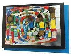 Malvorlage Hundertwasser Haus 62 Besten Hundertwasser Friedenreich Bilder Auf