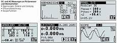 metrel eurotest pv universal elektronik import wien