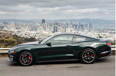 50 years of bullitt taking the 2019 ford mustang bullitt