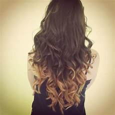 brown hair with tips search should