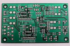single channel 2 way active crossover 24db oct easyeda