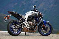 2016 Yamaha Fz 09 And 2016 Yamaha Fz 07 Released