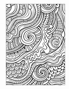 coloring book for seniors by therapy