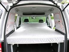 Bett F 252 R Vw Caddy Und Maxi Inkl Tisch Cingbett