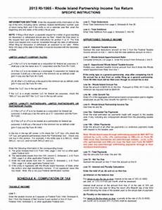 form 1065 inst fillable partnership income tax return instructions
