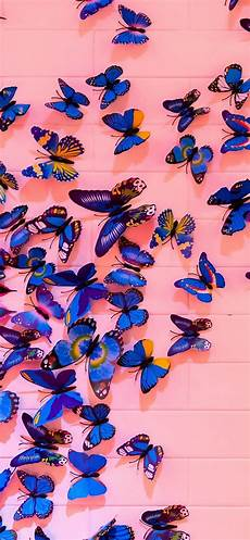 Iphone Xs Max Wallpaper Butterfly artistic butterfly iphone xs max wallpaper in 2019
