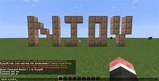 Comment Se Donner Se Give Un Command Block Sur Minecraft