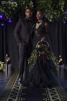 regal black panther wedding theme elegantwedding ca