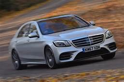 Top 10 Best Luxury Cars 2019  Autocar