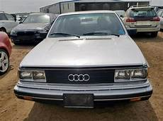 blue book value used cars 1984 audi 5000s electronic valve timing 1981 audi 5000 delux 2 2l 5 in co denver waugb0437bn101861 for sale autobidmaster
