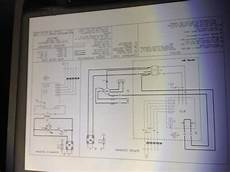 honeywell th8000 thermostat wiring diagram changing honeywell th3210d to th8000 doityourself com community