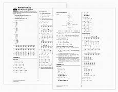 21 mcdougal littell algebra 2 resource book answers