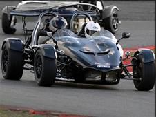Exo Sports Cars Kit Car Manufacturer  Home Of The SVE