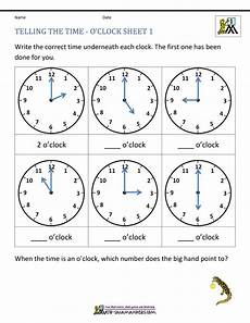 time worksheets for ukg 3225 telling time worksheets o clock and half past