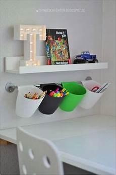 Ikea Schreibtisch Kinderzimmer - ikea hanging system for children s supplies
