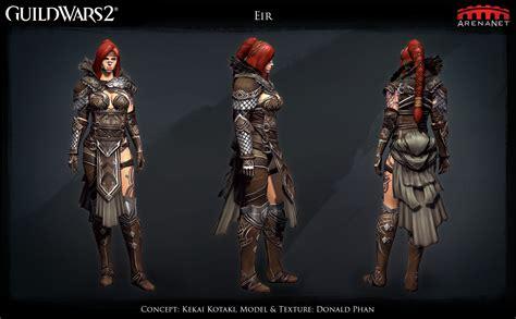 Guild Wars 2 Eir