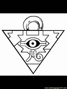 Malvorlagen Yu Gi Oh In Colorpuzzle Coloring Page Free Yu Gi Oh Coloring Pages