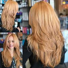 20 stylish long layered hair ideas trends in 2018