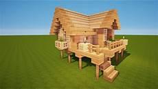 minecraft starter haus bauen tutorial haus 53