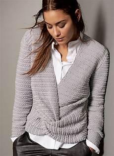 grossa strickanleitungen grossa pullover cool wool filati classici no 10