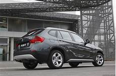 2011 bmw x1 gets two models and new engines photos 1 of 4