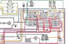 volvo penta wiring help please page 1 iboats boating 10477588