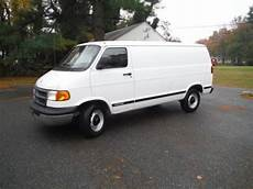 how does cars work 2001 dodge ram van 3500 engine control find used 2001 dodge ram 3500 van cargo van runs good work ready no reserve in bel air maryland