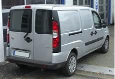 Fiat Doblo Cargo - file fiat doblo cargo facelift rear jpg