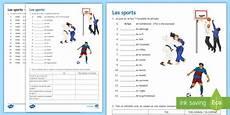 sports worksheets ks2 15817 sports worksheet worksheet sports leisure freetime passe temps