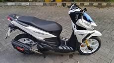 Jok Variasi Vario 150 by 61 Toko Variasi Motor Nmax Depok Modifikasi Yamah Nmax