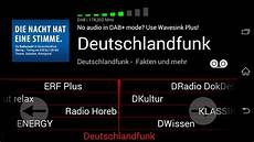 wavesink trial dab fm radio android apps auf play