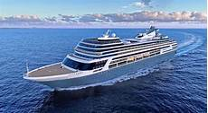 blue world voyages selling luxury residences cruise ship