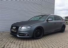 audi a4 avant typ b8 8k galerie by gt automotive gmbh co kg