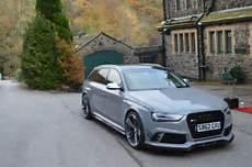 Audi A4 B8 Avant - audi a4 b8 avant to rs4 kit xclusive customz