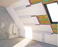 diy innendaemmung einer hausbautipps24 wertvoller platz unter dem dach