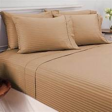 damask sheets damask stripe cotton 450 thread count 6 piece