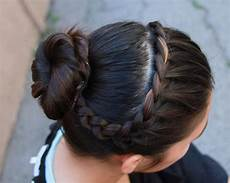 easy buns and braided hairstyles unveiled fashion